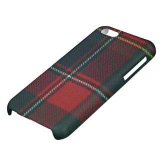 Quebec Tartan iPhone 4 Case