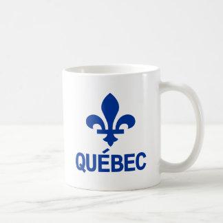 Quebec Taza
