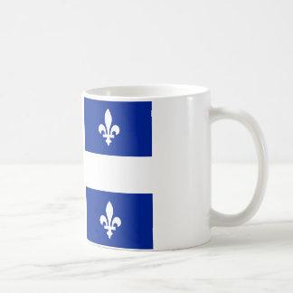 Quebec Tazas De Café