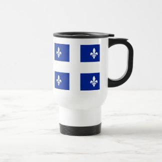 Quebec Taza Térmica