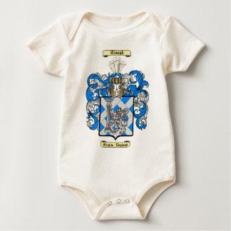Quebrada Body Para Bebé