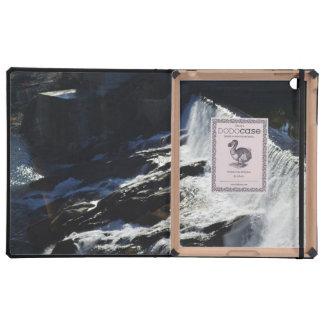 Quechee Vermont iPad Funda