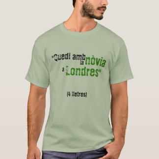QUEDI T-Shirt