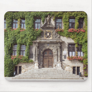 Quedlinburg Town Hall Mouse Pad