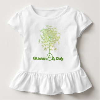 Queen 4 A Day - Queen Anne's Lace T-shirt