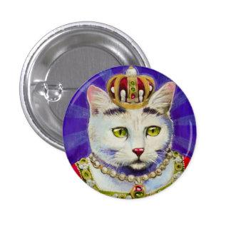 Queen Alice of Felonium Pinback Button