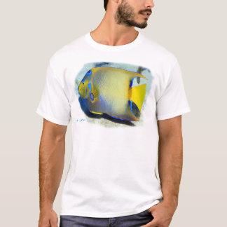 Queen Angelfish T-Shirt