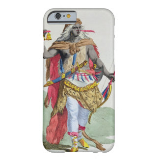 Queen Anna Nzinga (1583-1663), from 'Receuil des E Barely There iPhone 6 Case