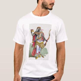 Queen Anna Nzinga (1583-1663), from 'Receuil des E T-Shirt