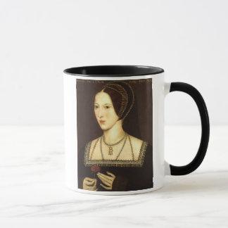Queen Anne Boleyn Coffee Mug