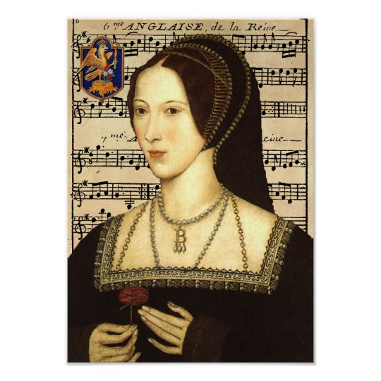 queen anne boleyn essay Mary tudor, dowager queen of france, was a woman of strong religious devotion and that, together with the strength of her love and loyalty for her sister-in-law queen katherine, meant she never accepted anne boleyn as her social equal.