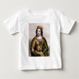 Queen Anne Neville Baby T-Shirt