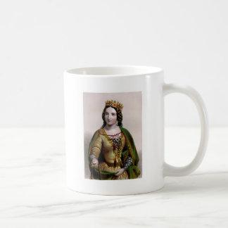 Queen Anne Neville Coffee Mug
