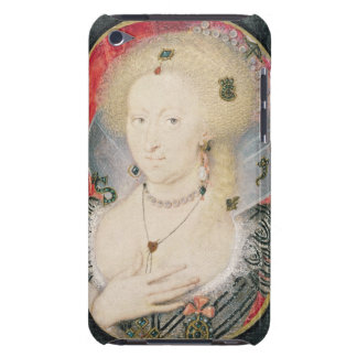Queen Anne of Denmark, miniature iPod Touch Cover
