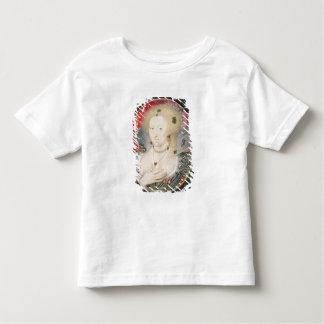 Queen Anne of Denmark, miniature Toddler T-shirt