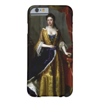 Queen Anne of Great Britain and Ireland Barely There iPhone 6 Case
