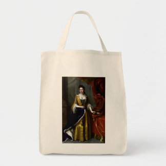 Queen Anne of Great Britain and Ireland Tote Bag