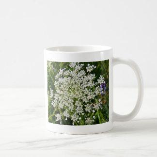 Queen Anne's Coffee Mug