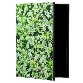Queen Annes Lace Case For iPad Air