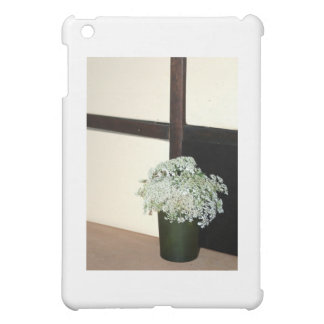 Queen Anne's Lace Case For The iPad Mini