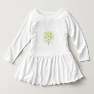 Queen Anne's Lace Gifts and Favors Dress