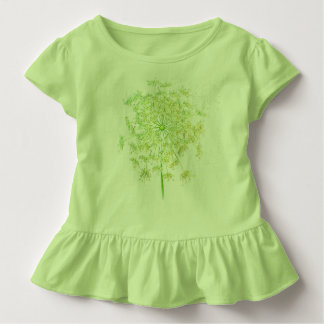Queen Anne's Lace Gifts and Favors Shirt