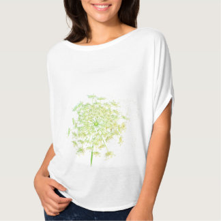 Queen Anne's Lace Gifts and Favors T-Shirt