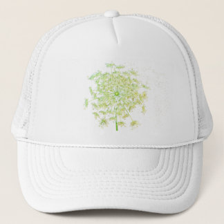 Queen Anne's Lace Gifts and Favors Trucker Hat
