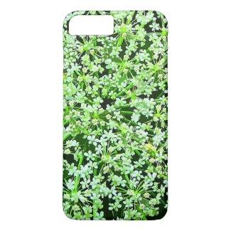 Queen Annes Lace iPhone 7 Plus Case