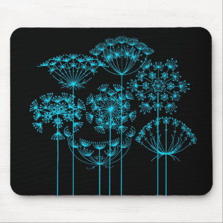 Queen Anne's Lace Mousepad