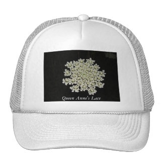 Queen Anne's Lace products Trucker Hat