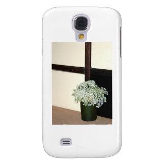 Queen Anne's Lace Samsung Galaxy S4 Case