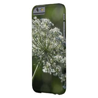 Queen Anne's Lace White Wildflower Smartphone Case