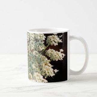 Queen Ann's Lace Coffee Mug