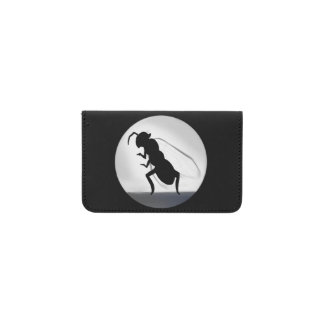 Queen Ant Business Card Holder