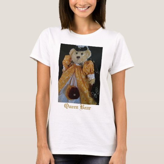 Queen Bear T-Shirt
