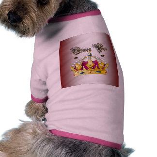 Queen Bee #2 Dog Tee