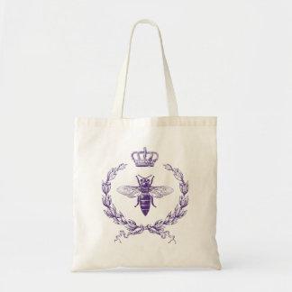 Queen Bee Budget Tote Bag