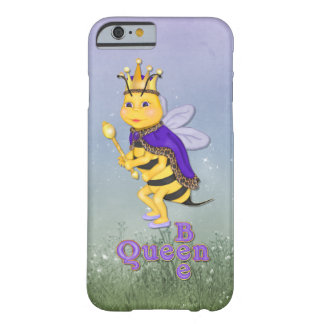 Queen Bee Barely There iPhone 6 Case