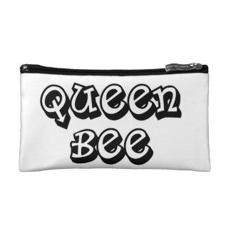 Queen Bee clutch Cosmetic Bag