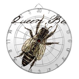 Queen Bee Dart Board