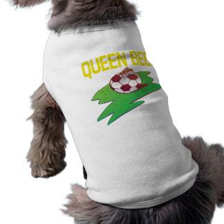 Queen Bee Doggie Shirt