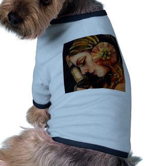 Queen Bee Dog Tshirt