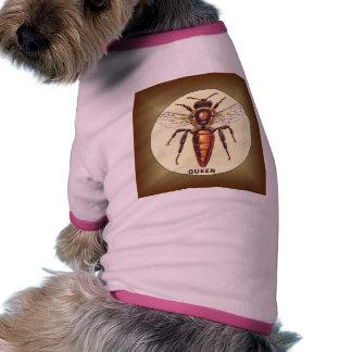 Queen Bee Doggie T-shirt