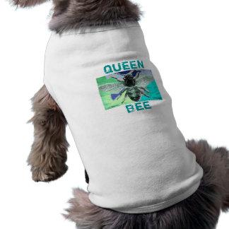 Queen Bee Doggie Tee