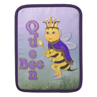 Queen Bee Garden iPad Sleeve