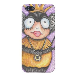 Queen Bee I Phone Case