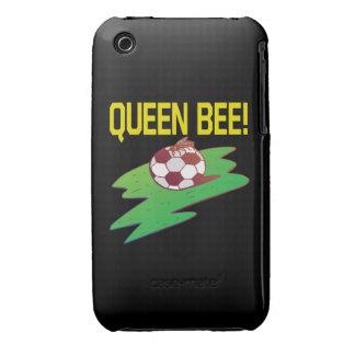 Queen Bee iPhone 3 Covers