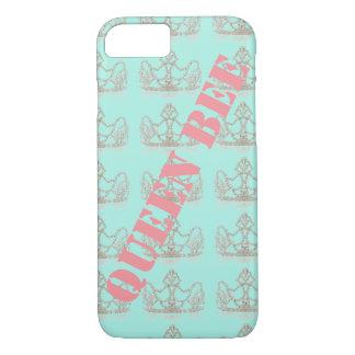 Queen bee iPhone 7 case