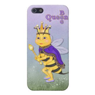 Queen Bee iPhone 5 Cover